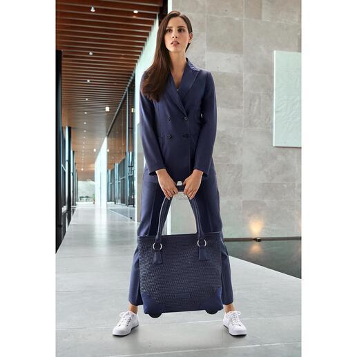 T-Jacket Anzug-Blazer oder -Hose