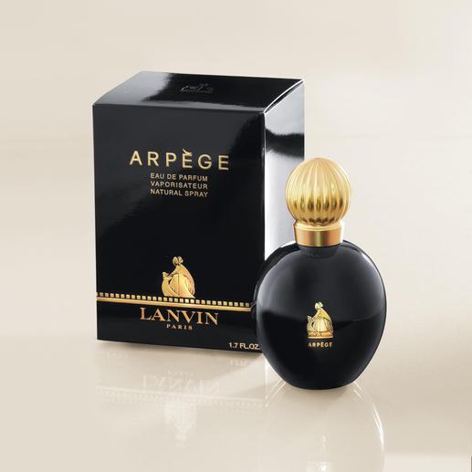 Arpège Eau de Parfum - Dieser Klassiker unter den Luxusparfums fasziniert Damen seit mehr als 90 Jahren.