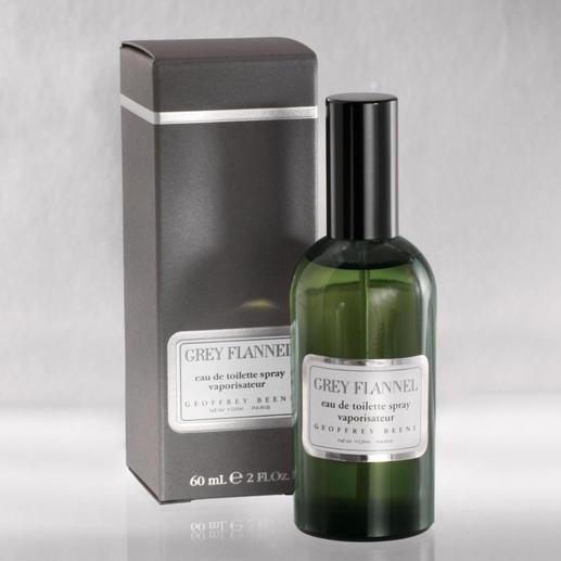 Grey Flannel EdT oder Aftershave Der große Duft mit kleiner, erlesener Fan-Gemeinde.