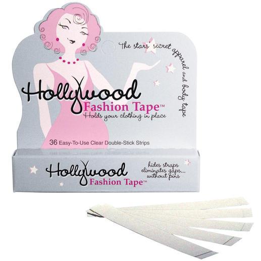 """Hollywood Fashion Tape® """"Original"""", 36 Streifen Hollywood Fashion Tape®: Das Geheimnis für ein perfekt sitzendes Outfit."""