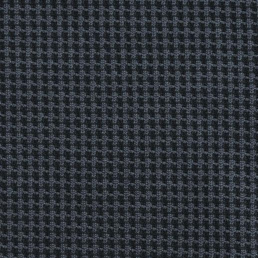 """ODLO Kurzarmshirt, Langarmshirt oder Hose für Damen oder Herren """"Cubic""""-Struktur von Odlo: wärmend, ohne auf der Haut zu kleben."""