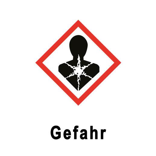 GHS08 (Gesundheitsgefahr)