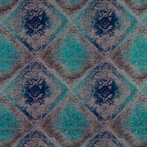 "Vorhang ""Monroe"", 1 Vorhang Die Patina verblassender Pracht – kunstvoll mit Ombré-Effekten gewebt."