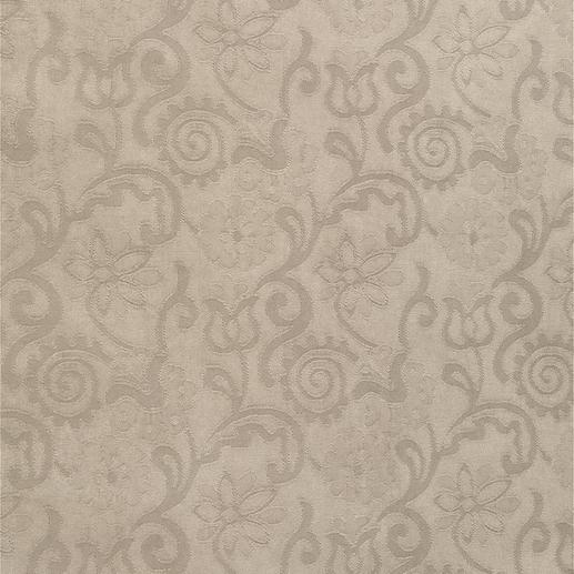 """Vorhang """"Ibisco"""", 1 Vorhang Luxuriöses Jacquardgewebe in selten schwerer, fülliger Qualität.  Perfekt auch als Kälteschutz."""