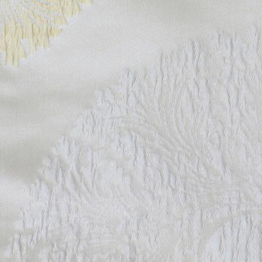 """Vorhang """"Olé"""", 1 Vorhang Klare Formen. Warme Farben. Großflächiges Design. Diese Wirkung ist elegant und modern zugleich."""