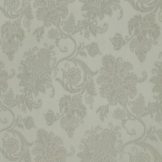 Vorhang Piradello - 1 Stück Barock von heute: Prachtvolles, jacquardgewebtes Ornament-Relief auf matter Baumwolle.
