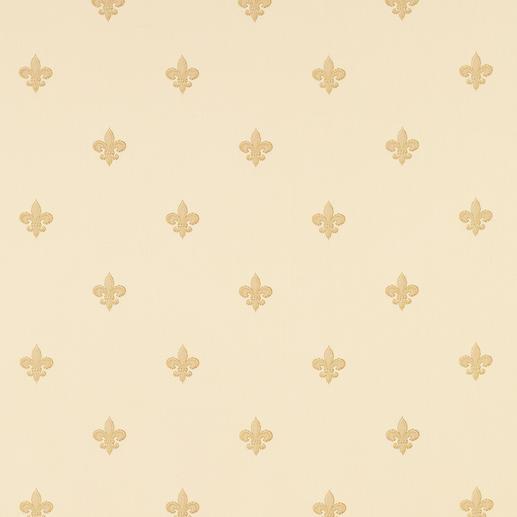 """Vorhang """"Rufina"""", 1 Vorhang Die königliche Fleur-de-Lys verströmt höfische Eleganz."""