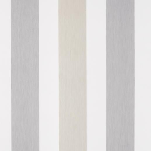 """Vorhang """"Luca"""", 1 Vorhang Viel interessanter als das übliche Weiß: Der Store mit Blockstreifen."""