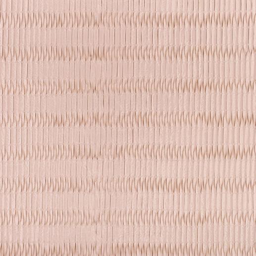 Vorhang Clarisse - 1 Stück Kostbare Seide mit handgelegten Permanent-Falten – die moderne Interpretation eines Klassikers.