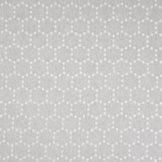 """Vorhang """"Aurelia"""", 1 Vorhang Natürlicher Leinen-Look bringt wohnliches Flair in alle Räume."""