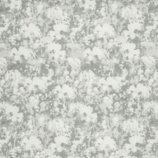 """Vorhang """"Douce Rebelle"""", 1 Vorhang Floraldessin neuester Generation. Zart und feminin, aber nicht mädchenhaft verspielt."""