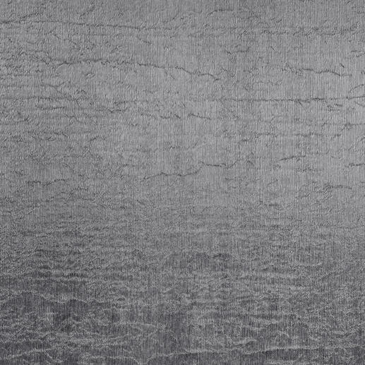"""Vorhang """"Glimmer"""", 1 Vorhang Lebendig bewegt wie ein glänzender Strom aus flüssigem Metall."""