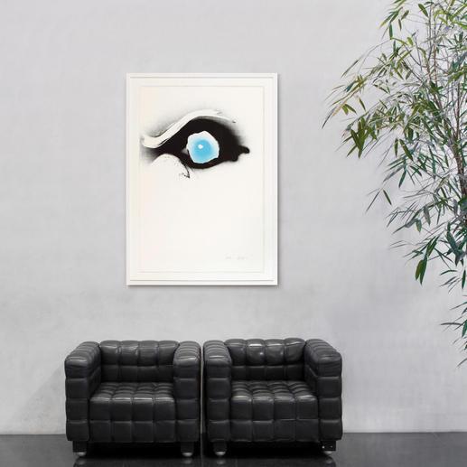 """Ein außergewöhnlicher """"Eye-catcher"""" an jeder Wand."""