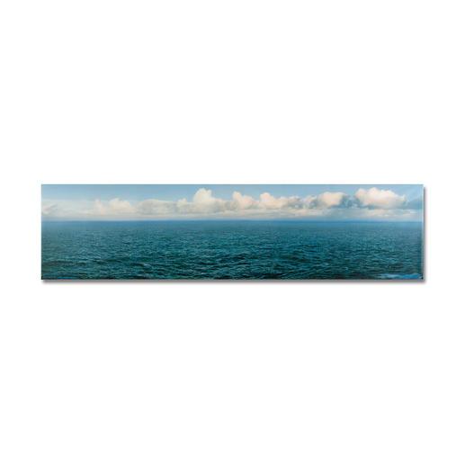 Helmut Ditsch – Das Meer II - Helmut Ditsch: Fotorealismus in höchster Präzision. Die erste signierte Edition des teuersten Künstlers Argentiniens.
