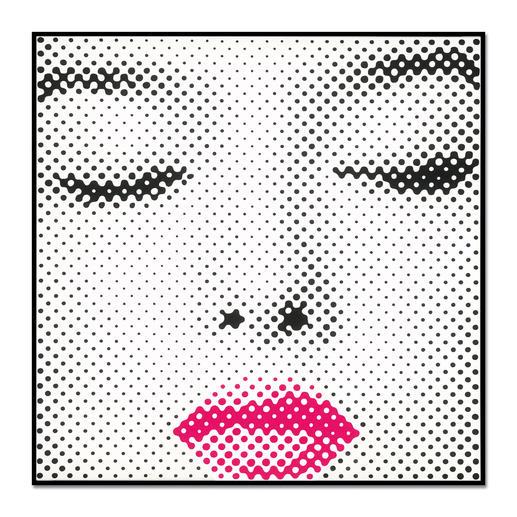 Janos Schaab – Dream Ein typischer Schaab. Seine erste Edition. Exklusiv bei Pro-Idee. 30 Exemplare. Maße: 100 x 100 cm