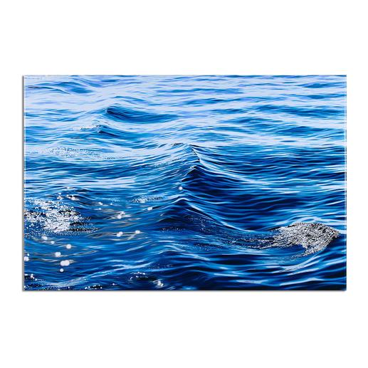 Eun Jung Seo-Zimmermann – silence 09-2018 Eun Jung Seo-Zimmermann: Fotorealistische Malerei in höchster Präzision. 30 Exemplare. Maße: 120 x 80 cm