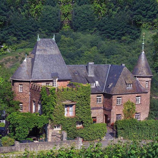 Schloss Marienlay – Weingut Reichsgraf von Kesselstatt.