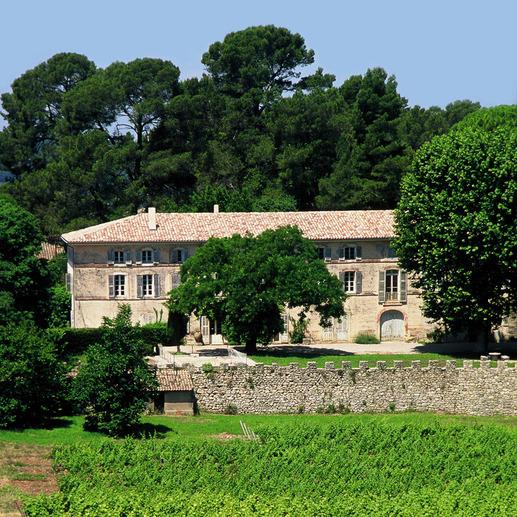 Domaine Ott Rosé 2016, Clos Mireille, Côtes de Provence AOC, Cru Classé, Frankreich Der wohl beste Rosé der Welt.