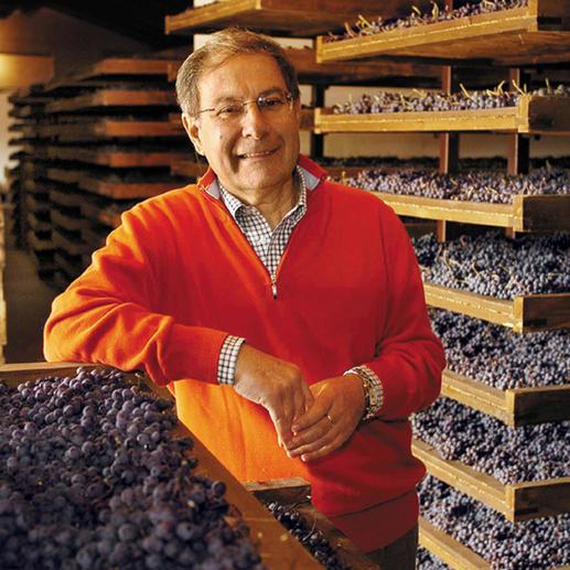 Weinmacher Sandro Boscaini