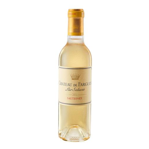 Château de Fargues 2011, Sauternes, Bordeaux, Frankreich Ausnahmsweise empfehlen wir den Zweitplatzierten. Aus gutem Grund.