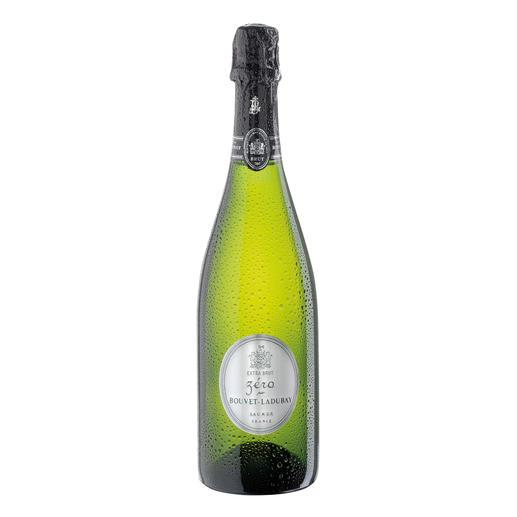 Bouvet Ladubay Saumur Extra Brut Blanc, Cuvée Zéro Dosage 2010, Saumur AOC, Loire, Frankreich, Schaumwein - 92 Punkte von Robert Parker. (Wine Advocate 227, 10/2016)