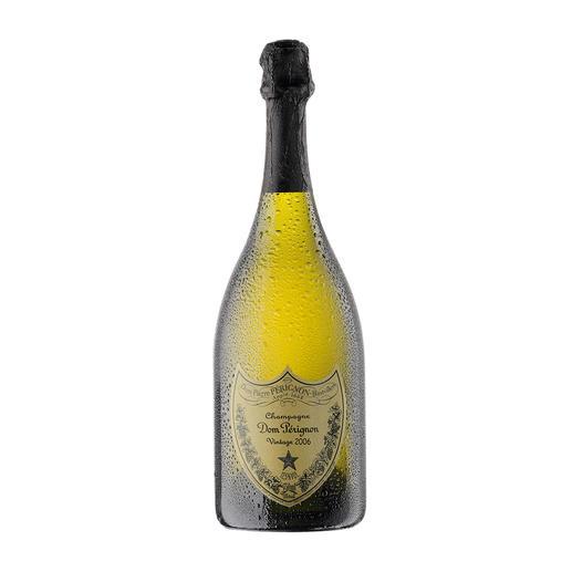 Dom Pérignon 2006, Champagne AOC, Frankreich - Der wohl berühmteste Champagner der Welt.