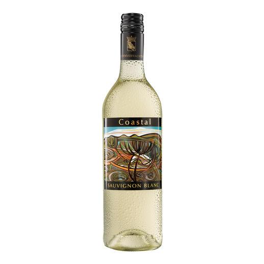 Sauvignon Blanc, Buitenverwachting, Constantia, Südafrika - Überzeugt Kenner und gelegentliche Weintrinker.