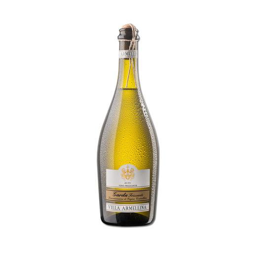 Garda Frizzante, Vinicola Cide S.R.L., Veneto, Italien - Fruchtig-elegante Erfrischung vom Gardasee. Für alle Ihre Gäste.