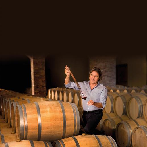 Barbaresco Bordini 2012, La Spinetta, Piemont, Italien Selten: Barbaresco. 93 Parker-Punkte. Unter 40 €. (Wine Advocate 225, 05/2016)