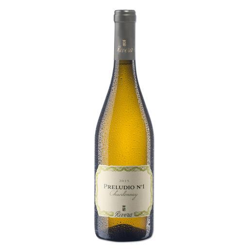 """Preludio N°1 2015, Vinicola Rivera S.p.A., Andria, Castel del Monte, Italien """"Ein großartiges Schnäppchen …"""" (Robert Parker, Wine Advocate 226, 08/2016)"""
