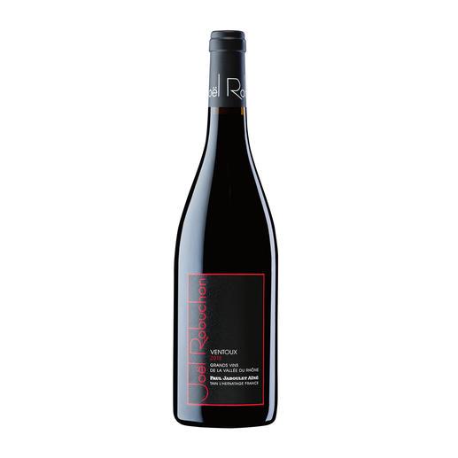Ventoux Rouge 2015, Paul Jaboulet, Côtes du Rhône, Frankreich Von einem 100-Punkte-Winzer. Und einem Koch mit 26 Michelin-Sternen.
