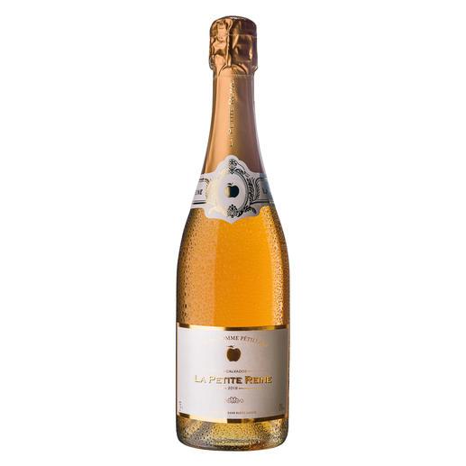 Petite Reine, Bouvet-Ladubay, Frankreich Königlich köstlich – und eine außergewöhnliche, alkoholfreie Alternative.