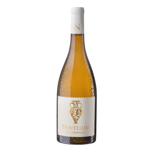 """Novellum Chardonnay 2016, Domaine Lafage, Roussillon, Frankreich """"Kann sich mit Weinen messen, die das 5-fache kosten."""" (Robert Parker, Wine Advocate 230, 04/2017)"""