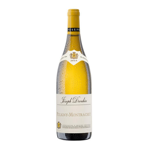 Puligny-Montrachet 2015, Joseph Drouhin, Burgund, Frankreich Puligny-Montrachet – ein großer Wein. Zu einem erfreulich vernünftigen Preis.