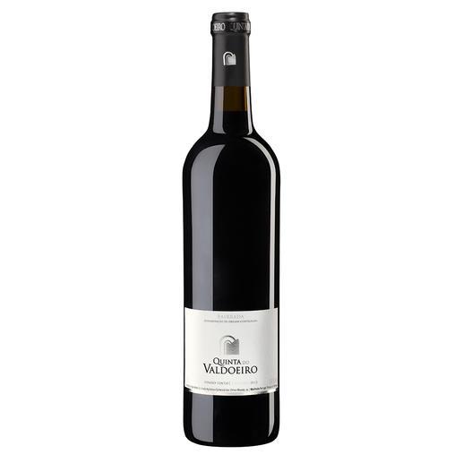 """Quinta do Valdoeiro 2012, Vinhos Messias, Bairrada, Portugal - """"Ein Überflieger, (…) und eine Menge Wein fürs Geld."""" (Robert Parker, Wine Advocate 227, 10/2016)"""
