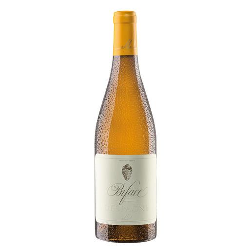 Biface Blanc 2017, SAS Vignobles Despagne, Bordeaux, Frankreich - Understatement pur – der neue Wein von Thibault Despagne.