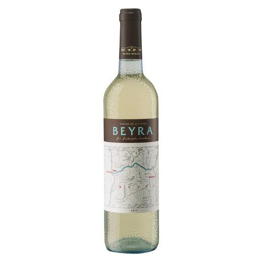 Beyra Branco 2017, Rui Roberedo Madeira, Beira Interior Douro, Portugal 96 (!) Punkte bei den Decanter World Wine Awards 2018. (www.decanter.com)