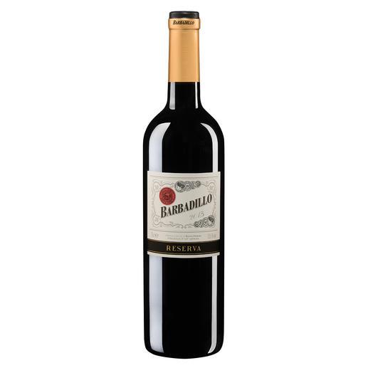 "Barbadillo Reserva 2013, Bodegas Pirineos, Somontano, Spanien Der ""beste Rotwein Spaniens"". Unter 549 (!) Konkurrenten. (Mundus Vini Sommerverkostung 2016 über den Jahrgang 2011, www.mundusvini.com)"