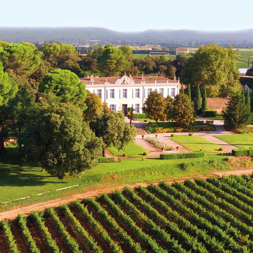 Weingut Châteaux Beauchêne