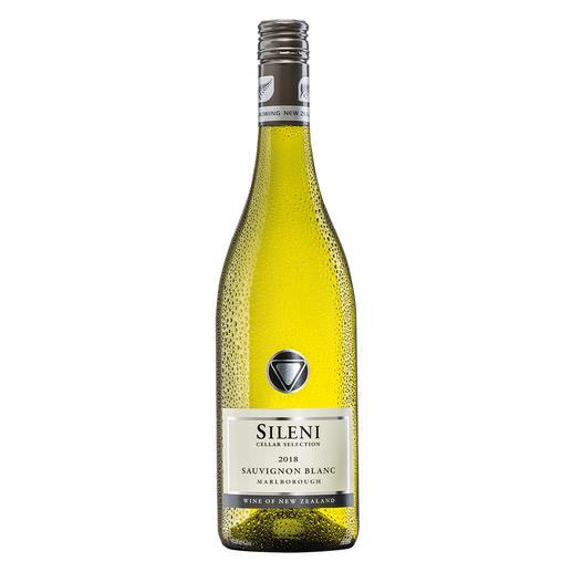 Sileni Sauvignon Blanc 2018, Sileni Estate, Marlborough, Neuseeland Der beste Weißwein aus Neuseeland. Unter mehr als 70 (!) Konkurrenten. (Mundus Vini 2013, www.mundusvini.com)