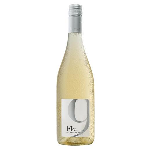 FL N°9 Sauvignon Blanc 2018, Francois Lurton, Côtes de Gascogne, Frankreich Erst hielten sie ihn für übergeschnappt. Jetzt sind sie froh seinen Wein trinken zu dürfen.