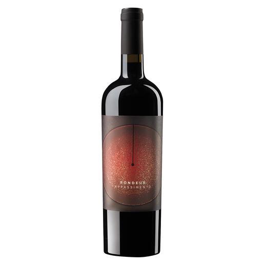Rondeur Appassimento 2017, Domaine de la Grange, Languedoc, Frankreich Der erste Appassimento-Wein aus Frankreich