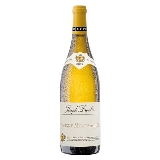 Puligny-Montrachet 2017, Joseph Drouhin, Burgund, Frankreich Puligny-Montrachet – ein großer Wein. Zu einem erfreulich vernünftigen Preis.
