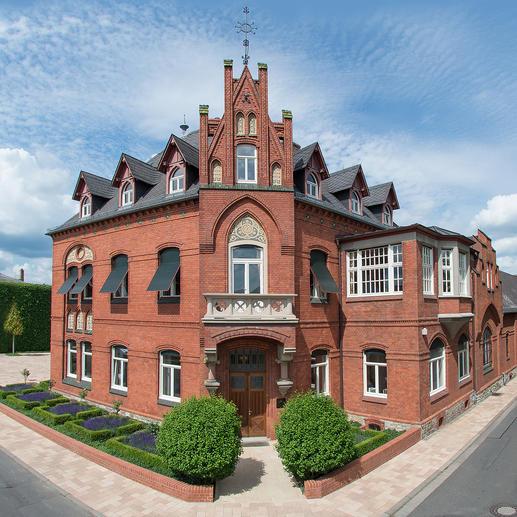 Sektmanufaktur Schloss VAUX
