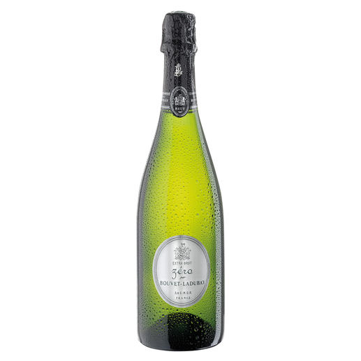Cuvée Zéro Dosage 2015, Bouvet Ladubay, Saumur, Loire, Frankreich - Purer Genuss. Und 90 Punkte von Robert Parker. (Robert Parker, Wine Advocate 243, 31.05.2019)