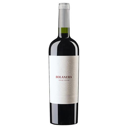 """Solanera 2016, Bodegas Castaño, Yecla, Spanien """"Das ist mein Favorit! 92 Punkte."""" (Robert Parker, Wine Advocate 234, 29.12.2017 über den Jahrgang 2015)"""