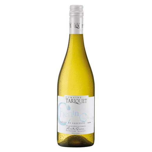 """Chenin-Chardonnay 2019, Côtes de Gascogne, Frankreich """"Der beste Weißwein aus Frankreich."""" (Von mehr als 50 französichen Weißweinen, Mundus Vini Frühjahrsverkostung 2014, www.mundusvini.com)"""