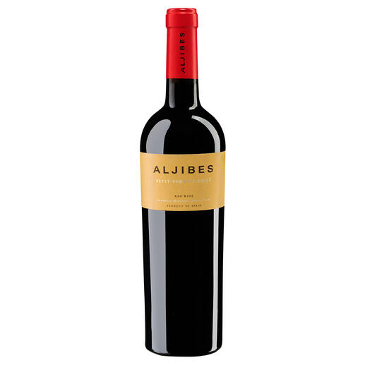"Aljibes Petit Verdot 2008, Bodega Los Aljibes, IGP Tierra de Castilla, Spanien ""Dicht. Vielschichtig. Lang anhaltend. Sexy. 92 Punkte."" (Robert Parker, TheWineAdvocate195,02.05.2011)"