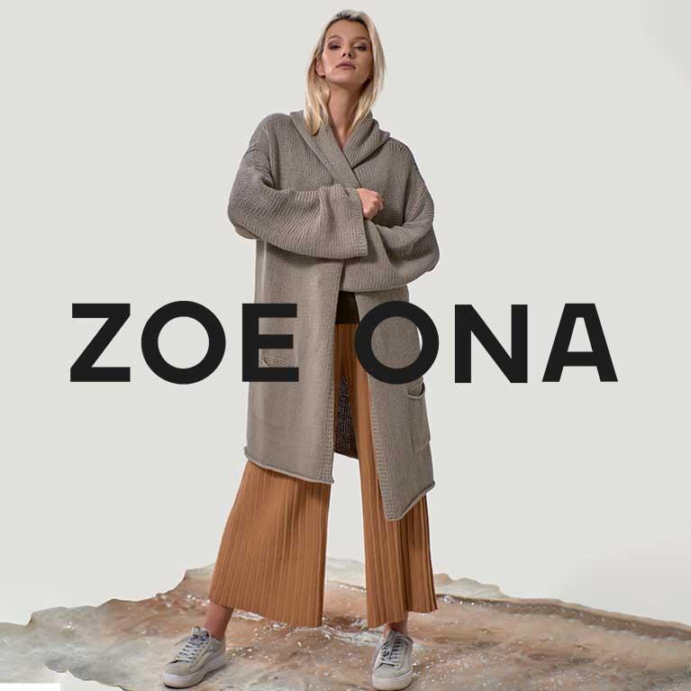Zoe Ona