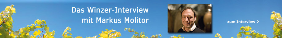 Winzer-Interview Markus Molitor